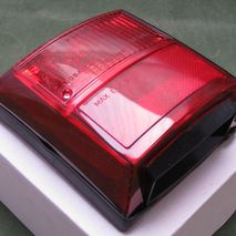 Vespa PK50/100/125 rear light unit