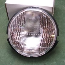 Vespa PK front light unit