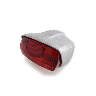 Lambretta series 2 rear light unit image #1