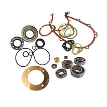 Oil Seals, Gaskets & Bearings