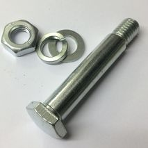 Vespa bottom front damper bolt VBB,Rally etc