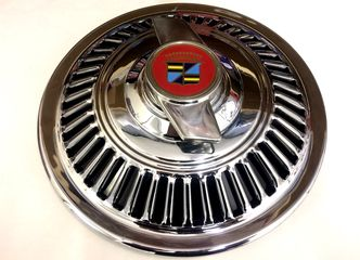 ULMA style 10 inch hubcap  image #1