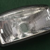 Vespa T5 Mk1 head light