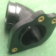 Vespa GS150 air intake elbow
