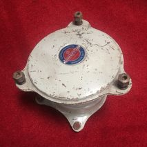 Lambretta LD/LC wheel holder NOS