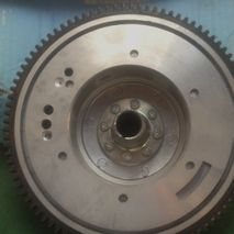 Vespa PX electric start flywheel 1798923