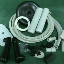 Vintage Vespa body trim kit VN,VL,92L2,ACMA
