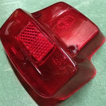 Vespa rear light lens SIEM copy Rally 180,SS180,VBC,VLB