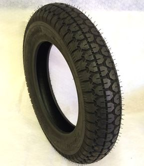 Continental 3.50 x 10 CLASSIC tyre image #1