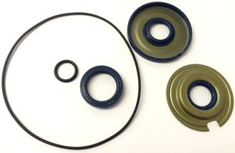 Vespa oil seal set GL,Sprint,Super,GTR image #1