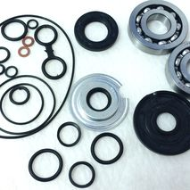 Vespa main bearings and seals set GL/Sprint/Super/GTR