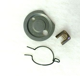 Vespa lutch actuating kit P200E/Rally/T5 image #1