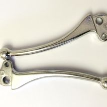 Vespa clutch and brake levers PX/PX EFL