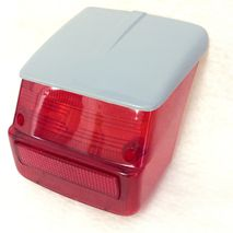Vespa rear light lens Rally/Sprint/Super/TS125