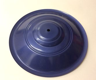 ULMA 10 inch backing disc - reproduction image #1