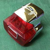 Vespa rear light unit SIEM SS180 / Sprint / GL / Rally