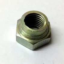 Vespa 16mm front wheel nut PX