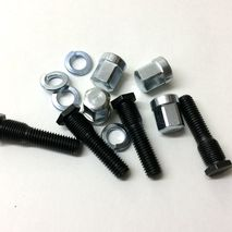 Lambretta tubeless wheel stud set