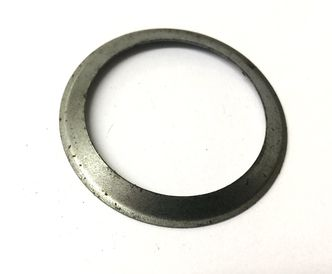 Vespa kick start gear spring mount washer V50 / 90 / PK image #1