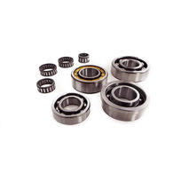 Lambretta LI/SX/TV Engine Bearing Set