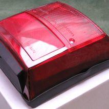 Vespa PK50/100/125 rear light unit