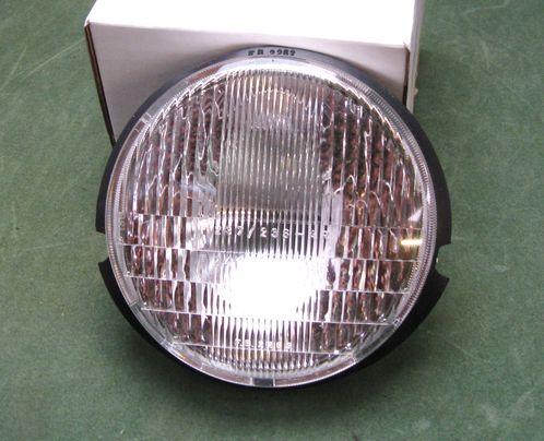 Vespa PK front light unit image #1
