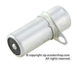 Lambretta condenser 6 pole DUCATI type image #1