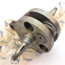 Vespa GS160 crank shaft NOS Piaggio 97795