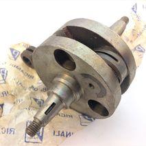 Vespa GS160 crank shaft NOS Piaggio 97795