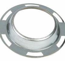 Vespa clutch oil pressure cover 268018
