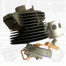 GRANTURISMO 186cc Cylinder Kit GT186