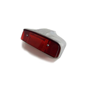 Lambretta Series 1 and 2 rear light unit image #1