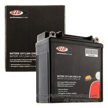 12V 5,5Ah 12N5,5-3B maintenance free S.I.P Gel battery