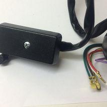 Vespa PX Mk1 indicator switch 1978-82 GRABOR