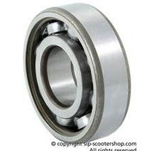 Vespa small frame flywheel side bearing V50 /90 PK