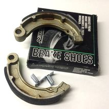 Vespa rear brake shoes VBB 1964
