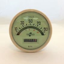 Lambretta series 1 / 2 90 mph speedometer