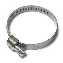 Dellorto 30mm rubber mount clip