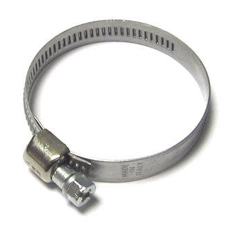 Dellorto 25mm rubber mount clip image #1