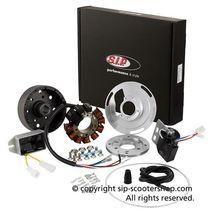 Vespa GS150 VAPE 12V electronic ignition set