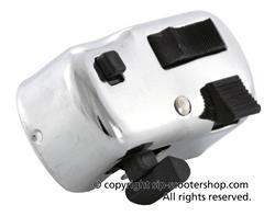 Vespa DC (battery)light switch GRABOR  image #1