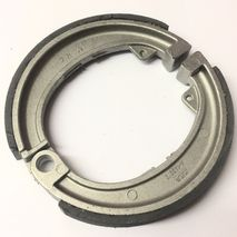 Lambretta D & LD Front Brake Shoes 1955-58