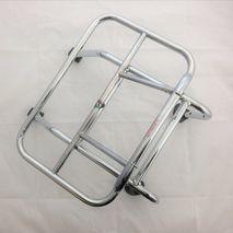 Vespa / Lambretta front fold down carrier