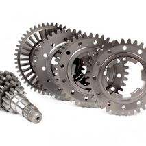 CASA Lambretta close ratio 4 speed gearbox