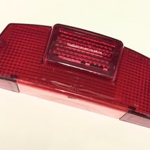Lambretta GP /DL rear light lens C.E.V