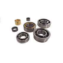 Lambretta GP Engine Bearing Set