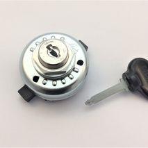 Vespa GS150/160 8 pole ignition switch SIEM