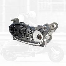GRANTURISMO Lambretta Engine Casing 200cc