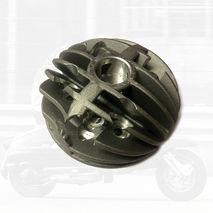 "GRANTURISMO ""Porcupine"" Cylinder Head GT186"