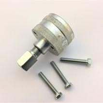 Lambretta series 3 type hub extractor tool